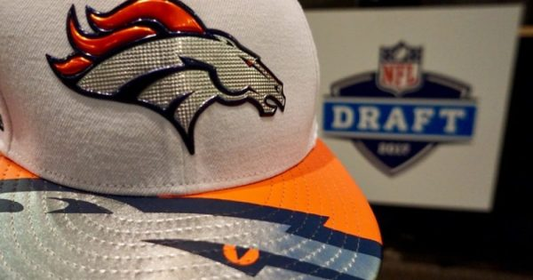Denver Broncos NFL Draft