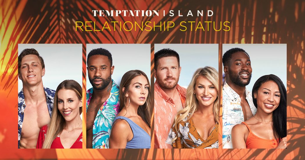 Temptation Island Season 1 Episode 10 Live Stream: Watch Online