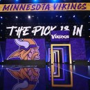 Minnesota Vikings Draft