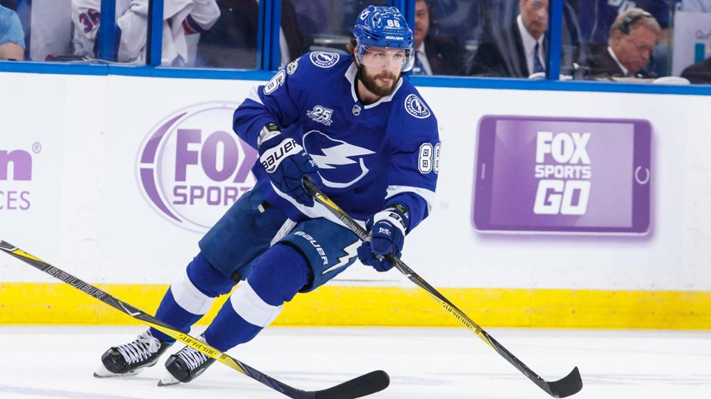 Tampa Bay Lightning: Win With or Win Without Nikita Kucherov
