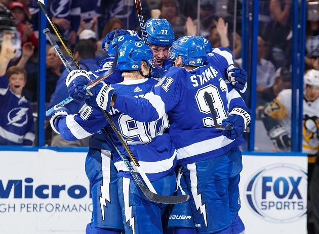 Tampa Bay Lightning: One of the Greatest Teams in NHL History