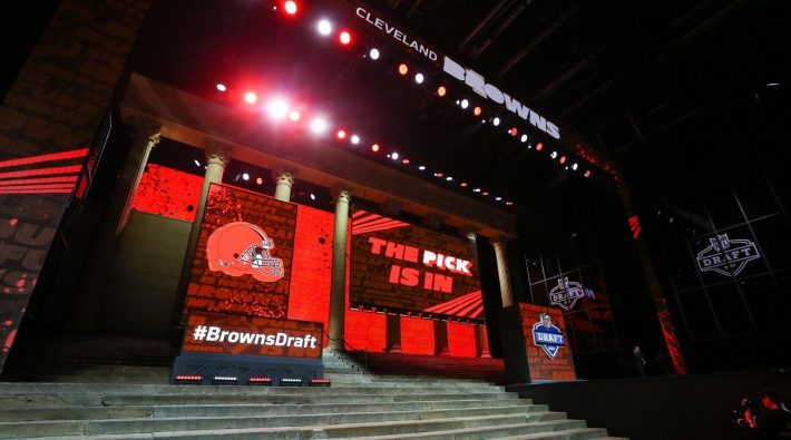 Cleveland Browns Draft Talk