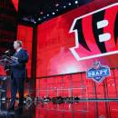 Cincinnati Bengals Draft Talk