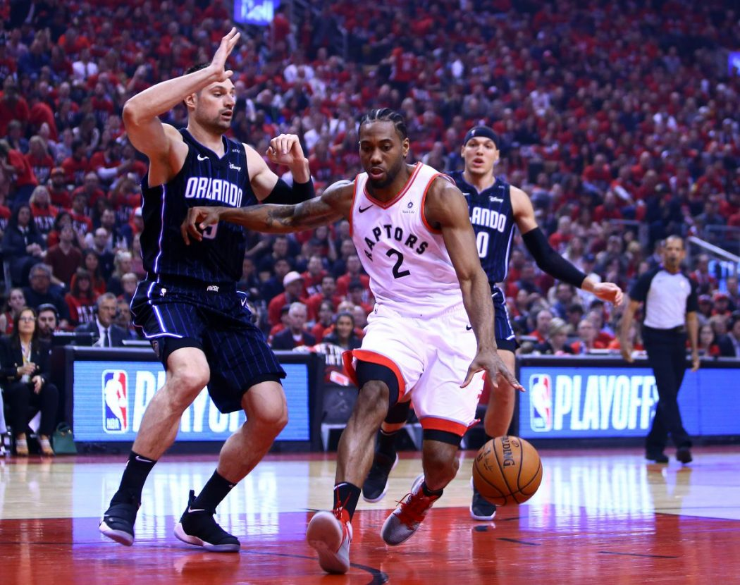 Toronto Raptors vs Orlando Magic Live Stream: Watch NBA Playoffs Online