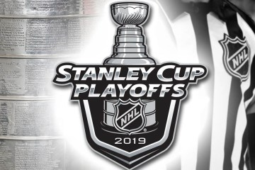 NHL Playoffs Conference Finals