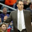 Frank Vogel Los Angeles Lakers