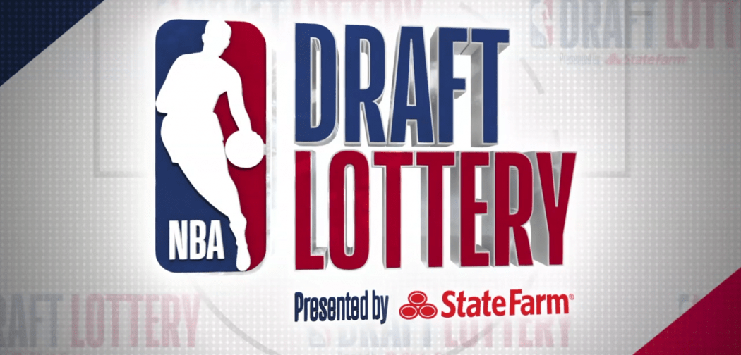 NBA Live Stream: Watch 2019 Draft Lottery Online