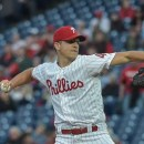 Philadelphia Phillies Nick Pivetta