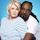 Martha and Snoop Potluck Dinner Party