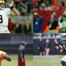 NFC South Quarterbacks