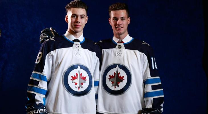 NHL Winnipeg Jets Prospects