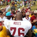 Washington Redskins Training Camp