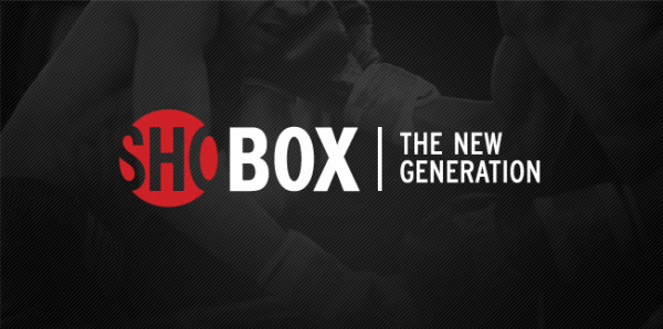 SHoBox The New Generation