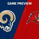 Tampa Bay Buccaneers Los Angeles Rams