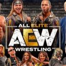 All Elite Wrestling AEW: Dynamite
