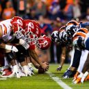 Thursday Night Football Chiefs Broncos