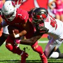 Arizona Cardinals Tampa Bay Buccaneers