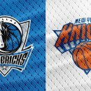 Dallas Mavericks New York Knicks
