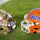 Gators Seminoles