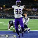 Minnesota Vikings Dallas Cowboys