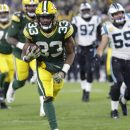 Green Bay Packers Carolina Panthers