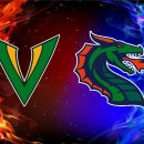 XFL Vipers Dragons