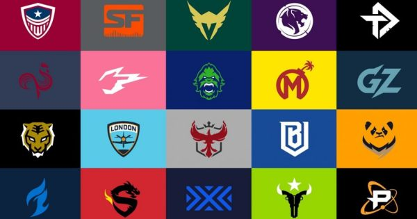 OWL Teams