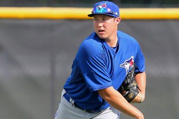 Toronto Blue Jays Prospects