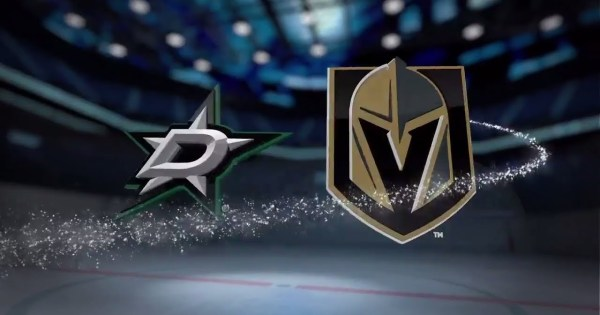 NHL Stanley Cup Stars Golden Knights
