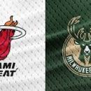 NBA Heat Bucks