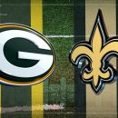 NFL Packers Saints SNF