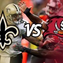 NFL Saints Buccaneers