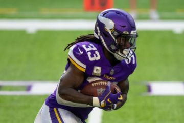 Vikings Dalvin Cook