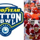Cotton Bowl Gators Sooners