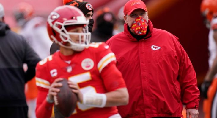 Chiefs Mahomes Packers Rodgers