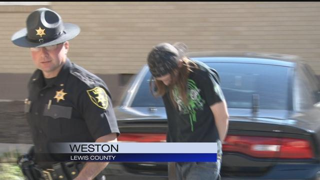 Warrants Served on 11 Suspected Drug Dealers in Lewis County