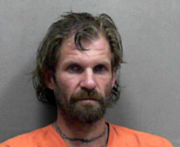 Gilmer County Man Arrested For Attempted Murder