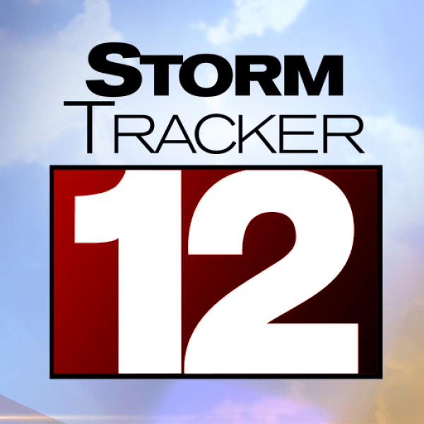 StormTracker 12 Logo