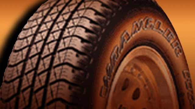 West Virginia counties to collect tires in June