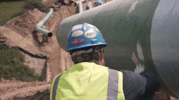 Developers cancel Atlantic Coast Pipeline project