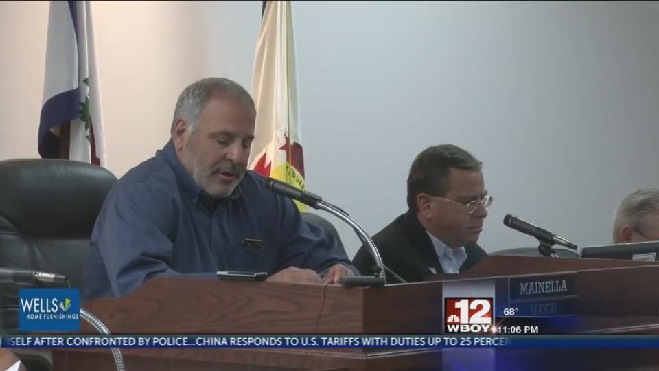 UPDATE: Fairmont City Council Filing period