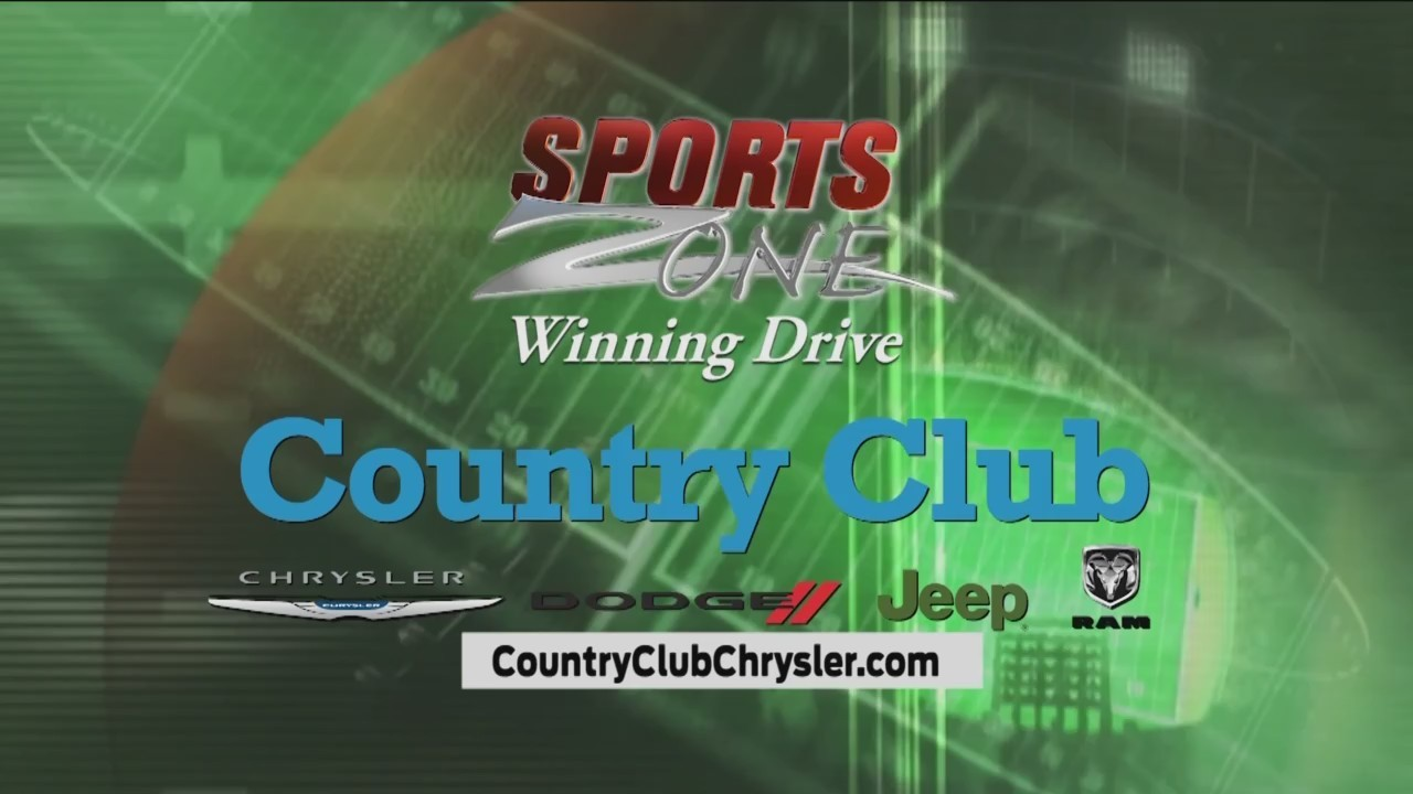 Country Club Chrysler Winning Drive: Grafton score leads the way over Liberty