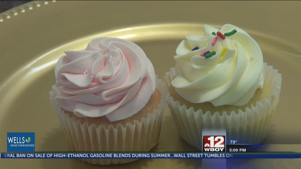 My Little Cupcake raises money for breast cancer awareness