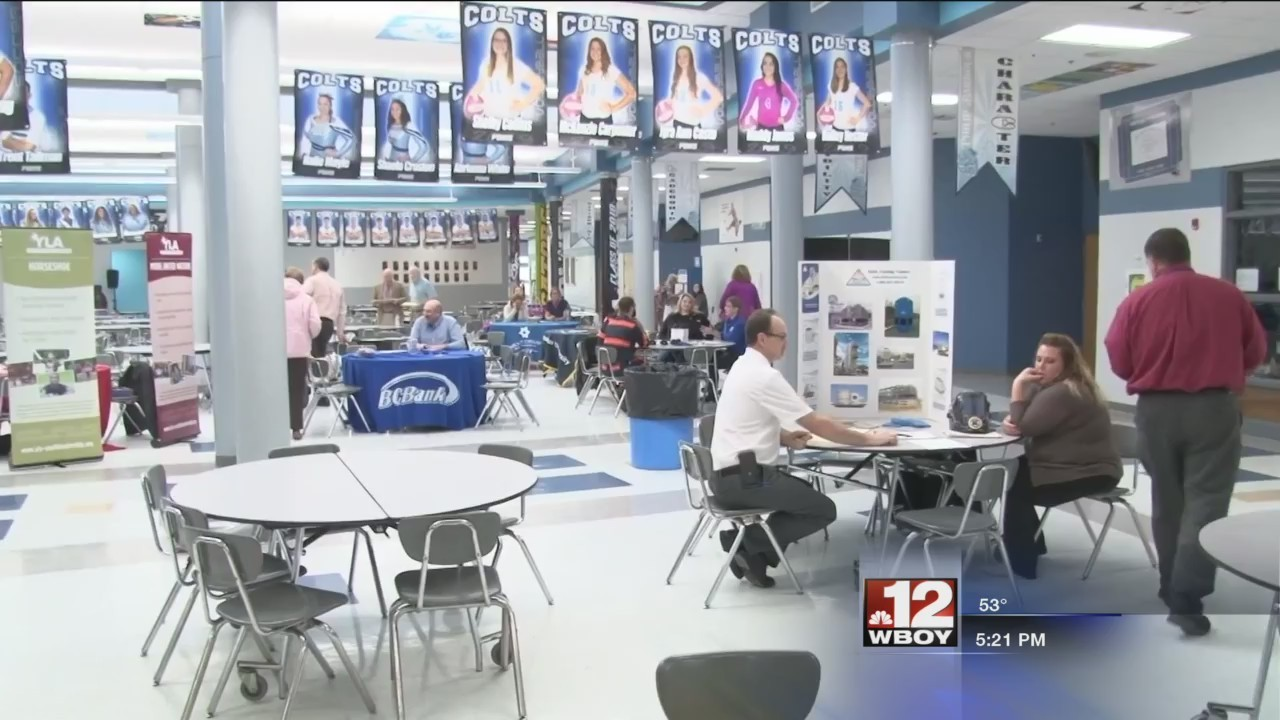 Barbour County students learn about possible careers after graduation