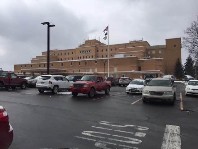 Beckley VA Medical Center - Wide shot_1545147097817.jpg-794306118.jpg