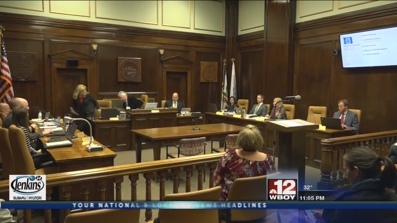 City of Morgantown starts assistance for federal employees with city utility bills