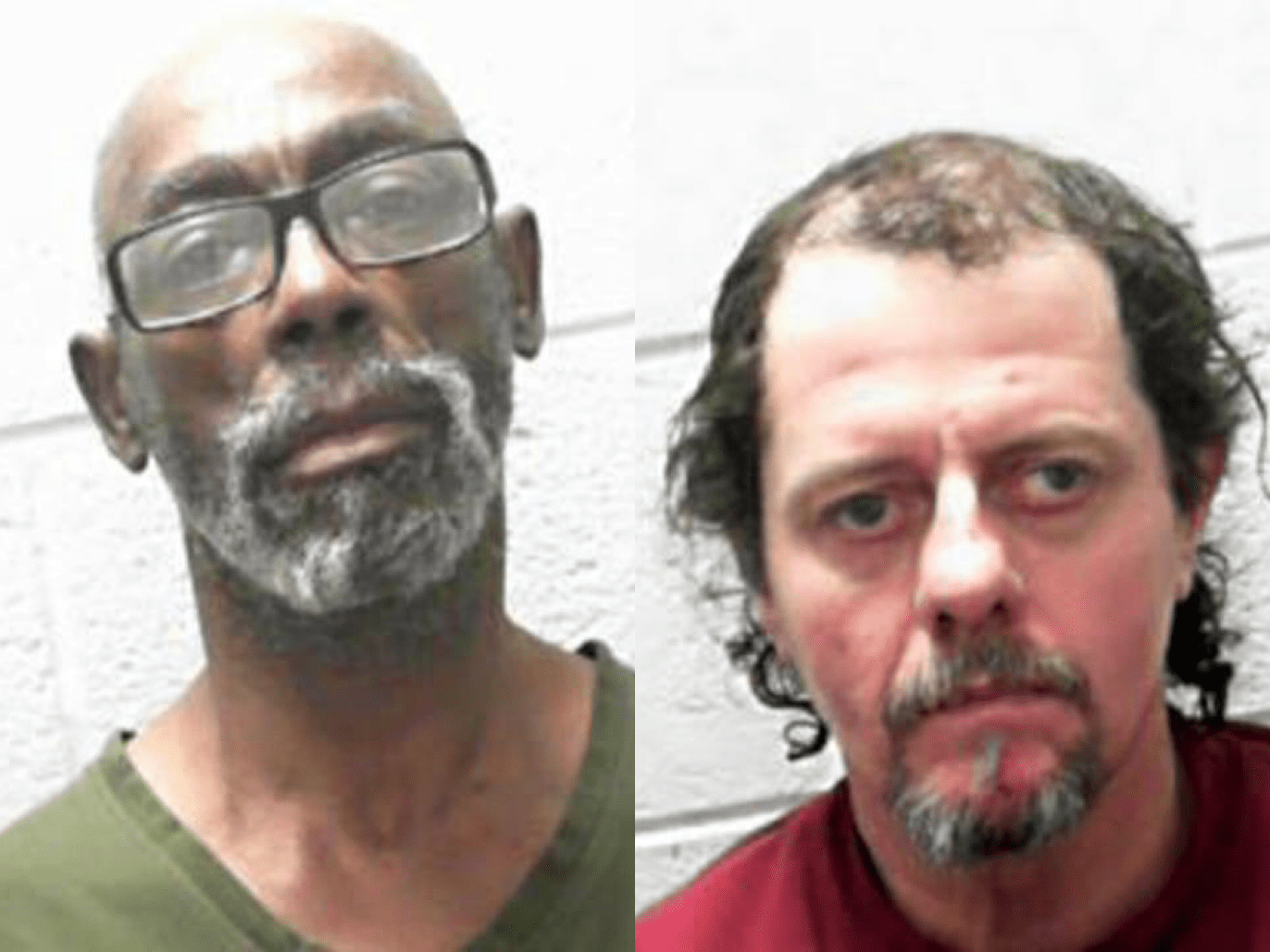 Two men face drug charges in Randolph County following