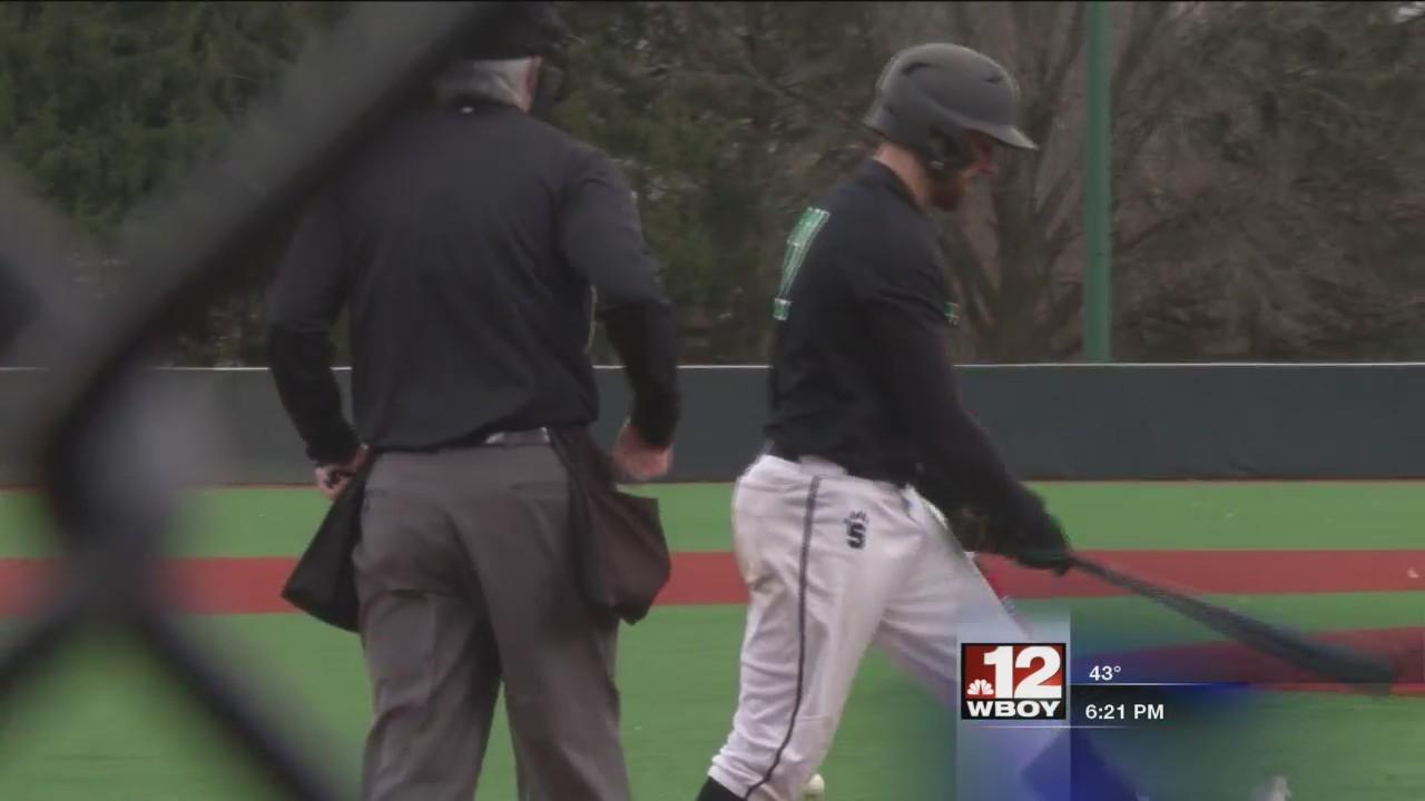 Salem splits double header with UVA-Wise