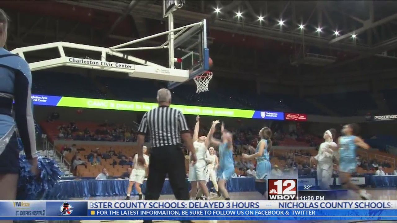 Lincoln falls to Frankfort in state quarterfinals