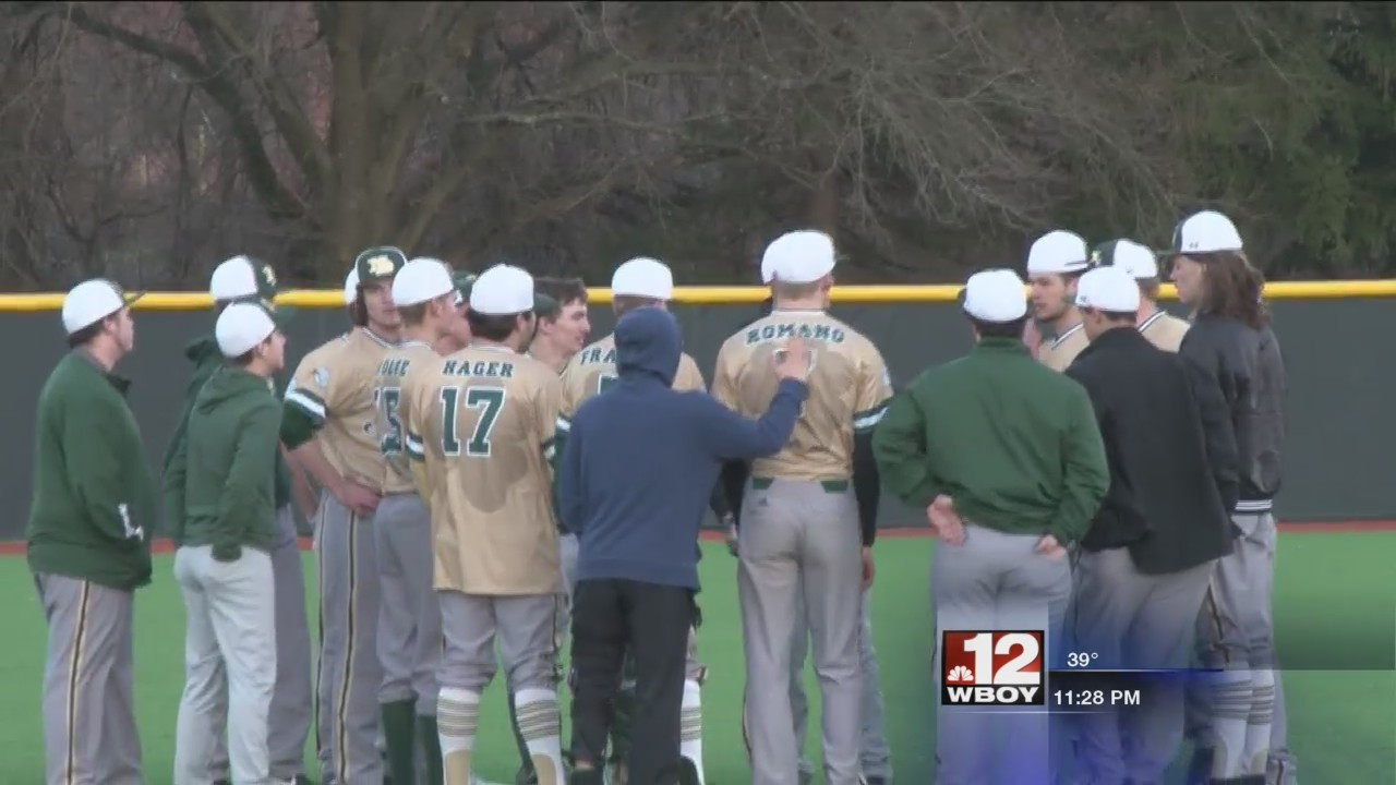 Notre Dame baseball team named Honda Athletes of the Week